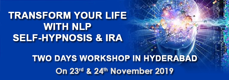 Transform Your Life With NLP, Self-Hypnosis & Inner ...