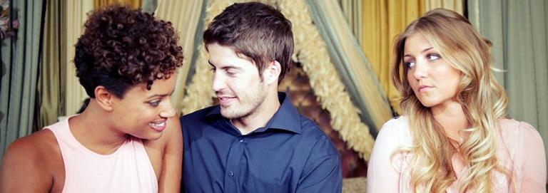 Overcoming romantic jealousy